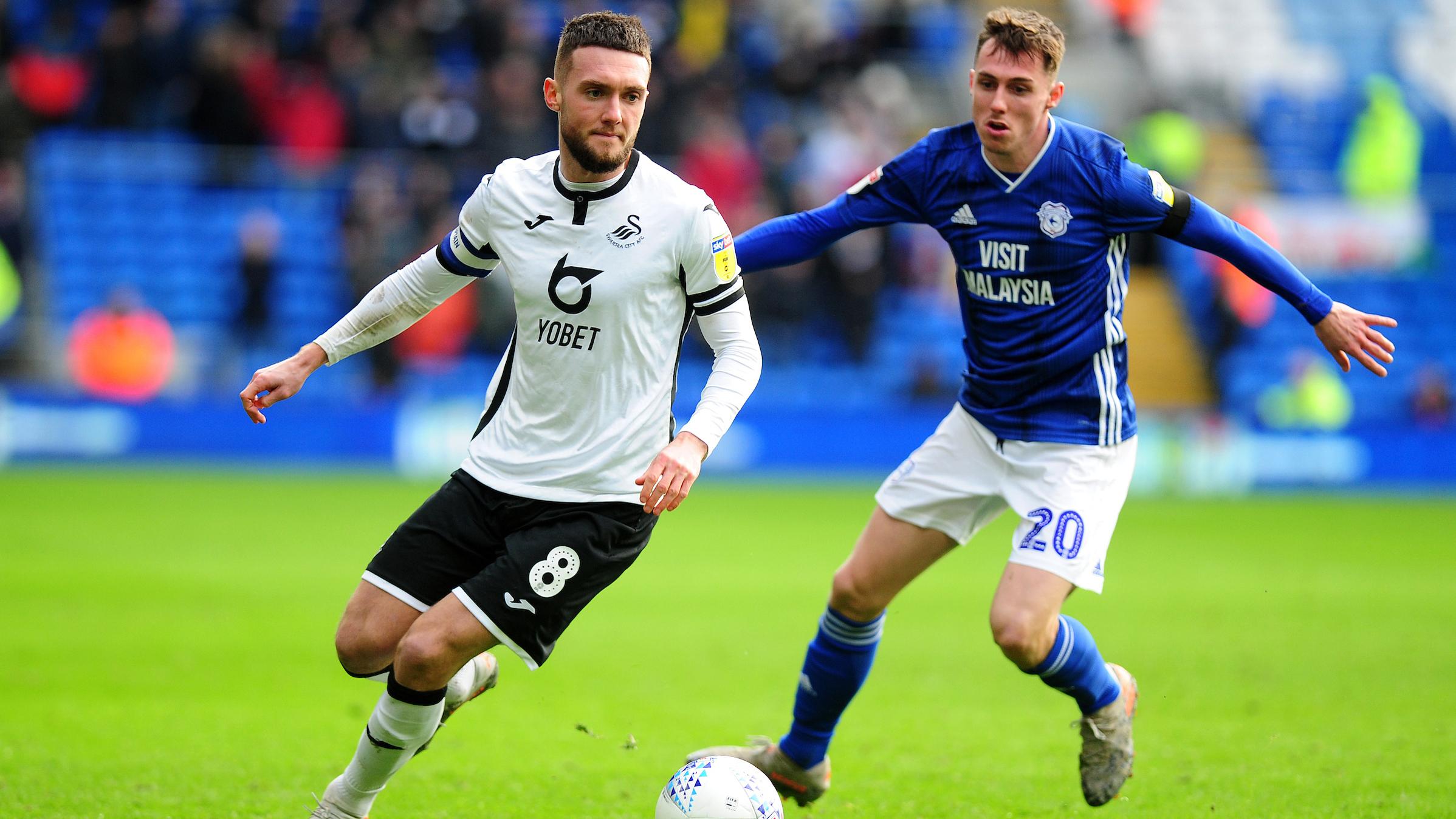 Cardiff Matt Grimes
