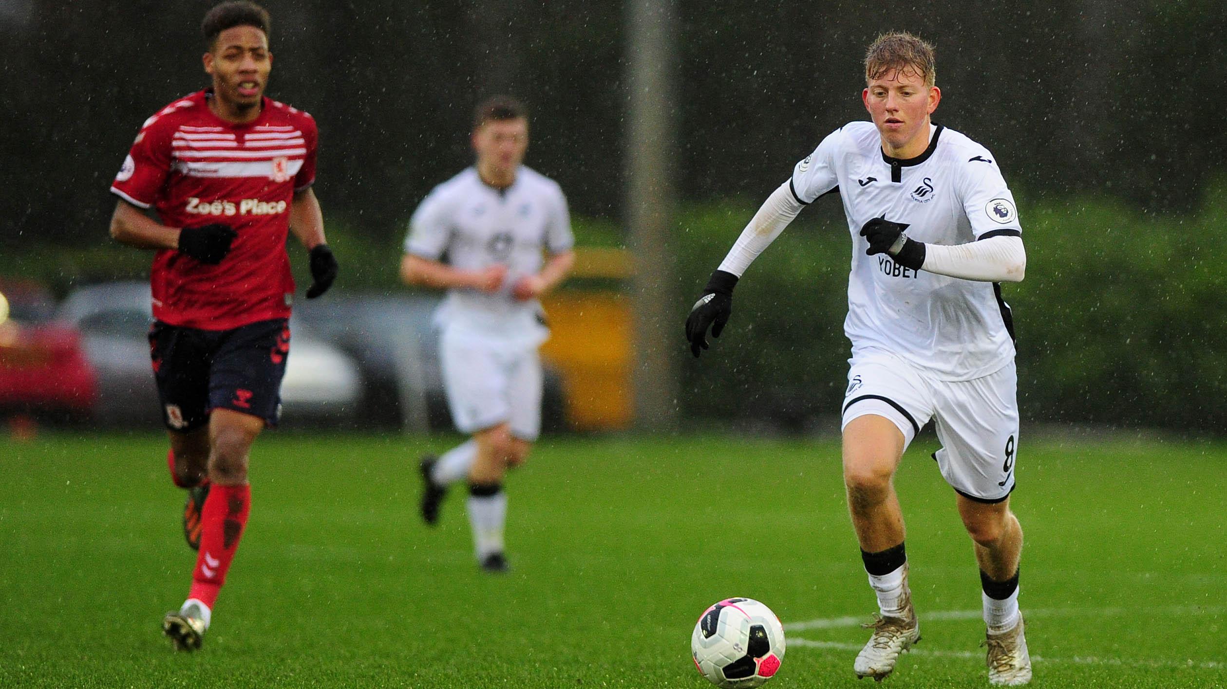 Swansea City Under-23s