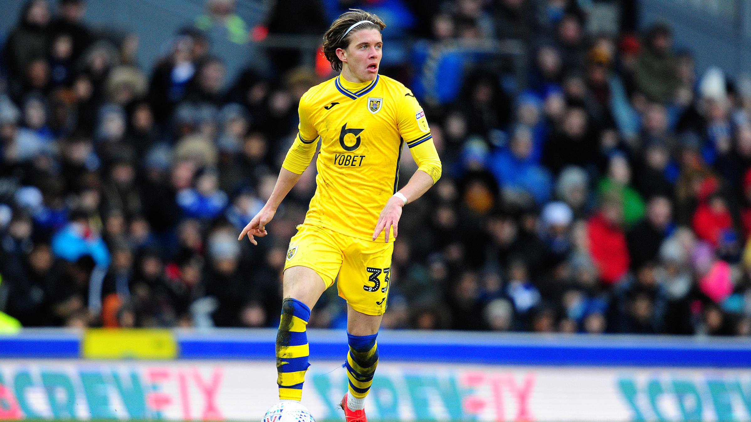 Blackburn Conor Gallagher