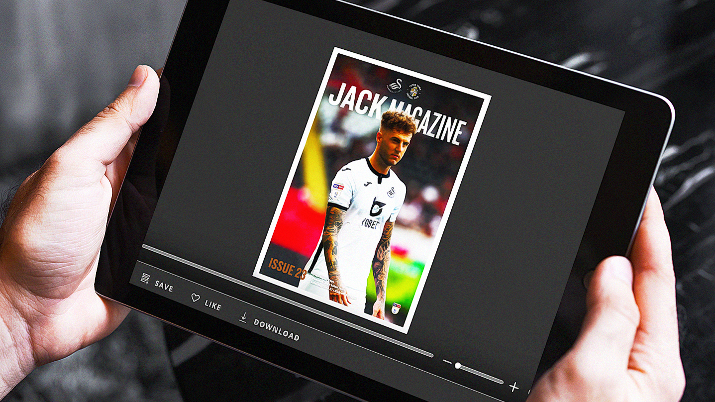 Digital Jack Mag
