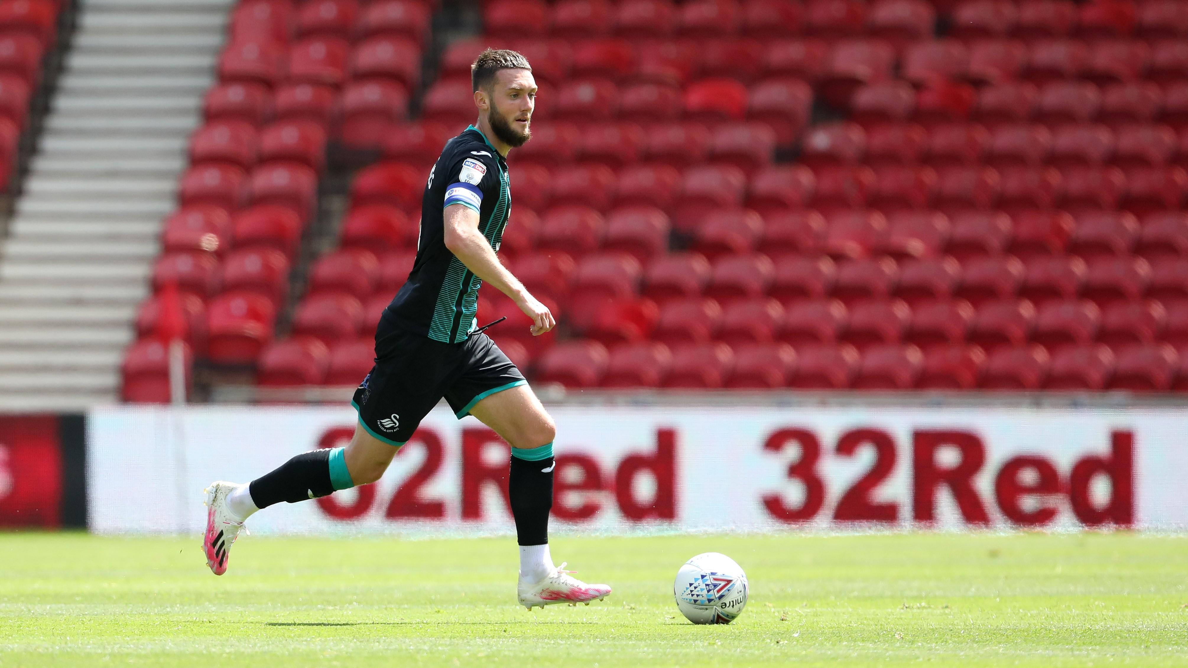 Middlesbrough Matt Grimes