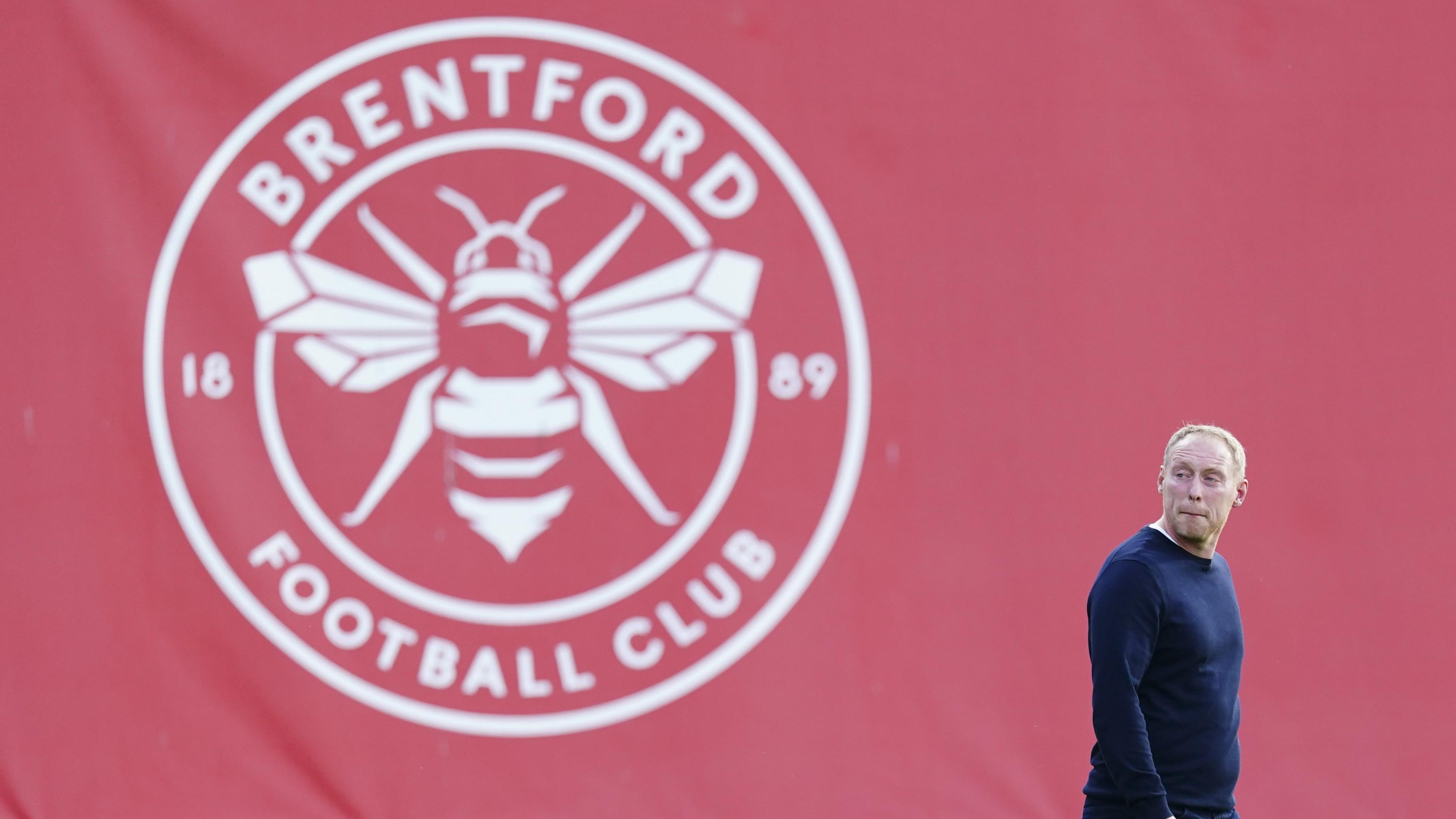 Brentford v Swansea City