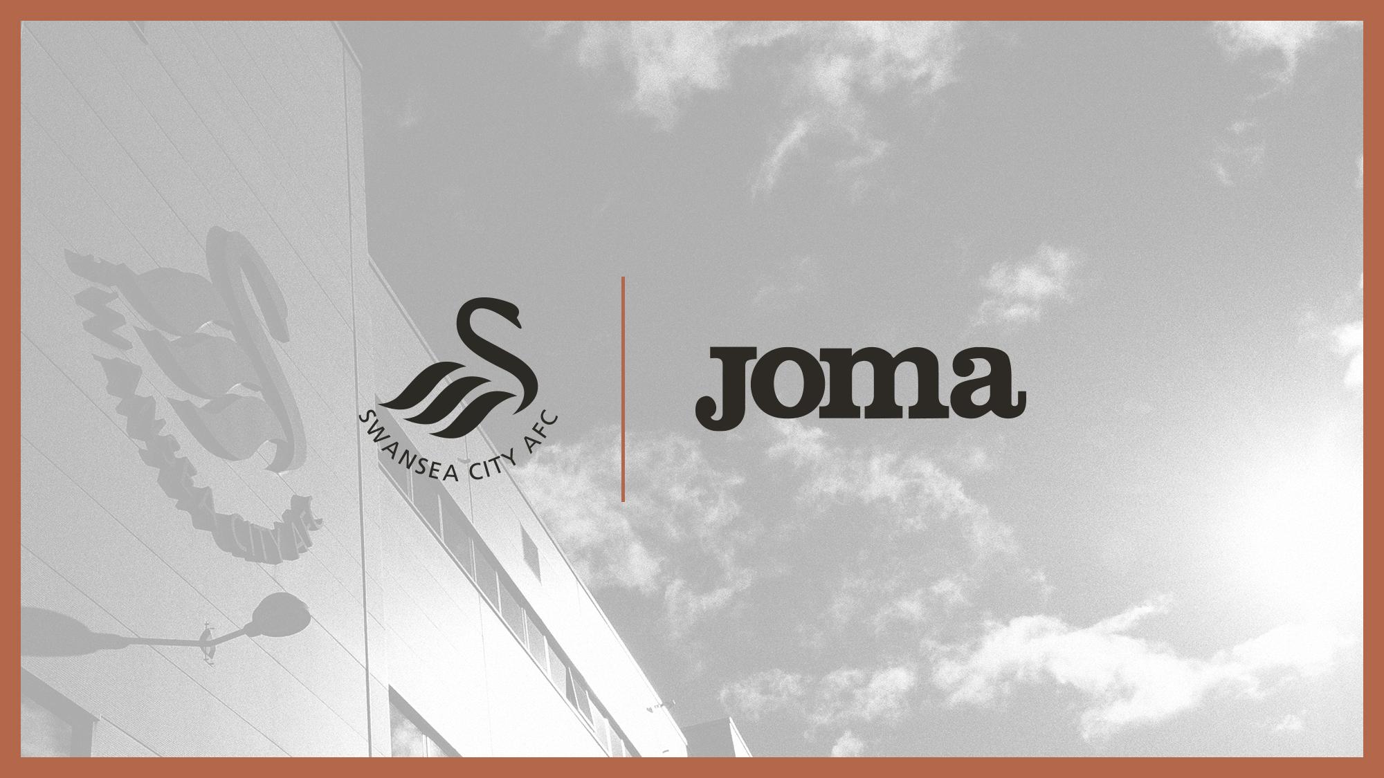 Swansea City Joma