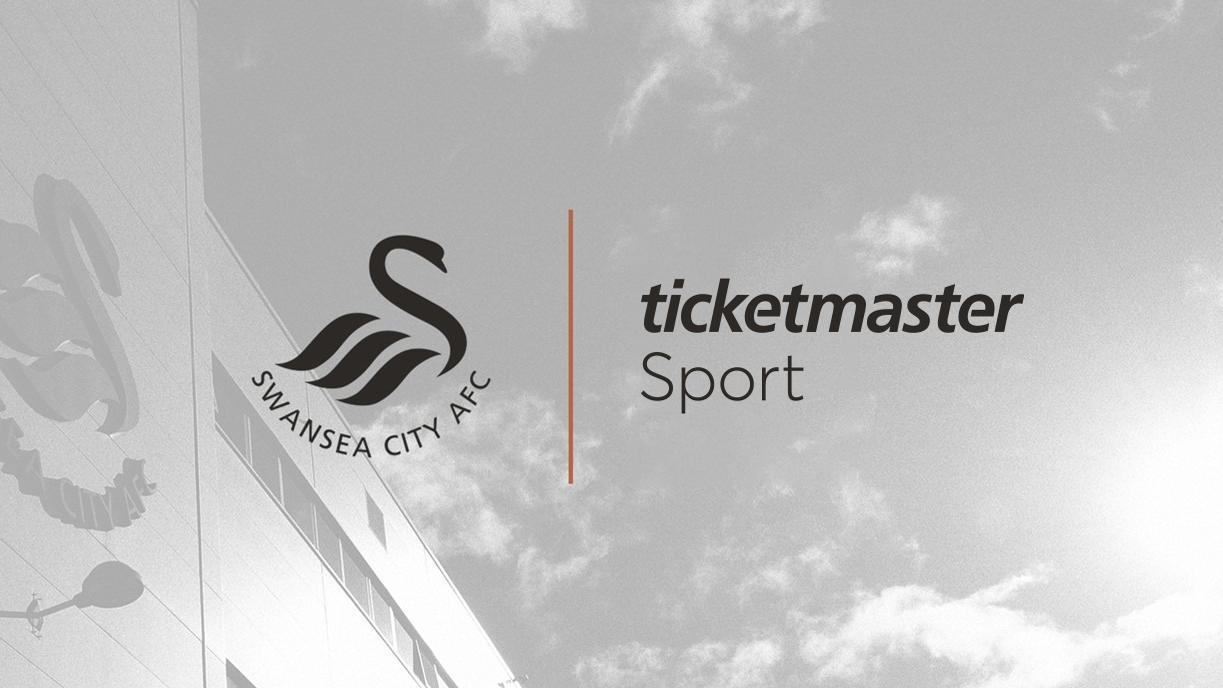 Swansea City Ticketmaster Sport
