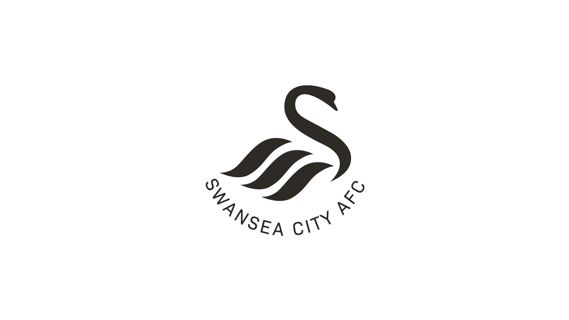 Latest club crest white