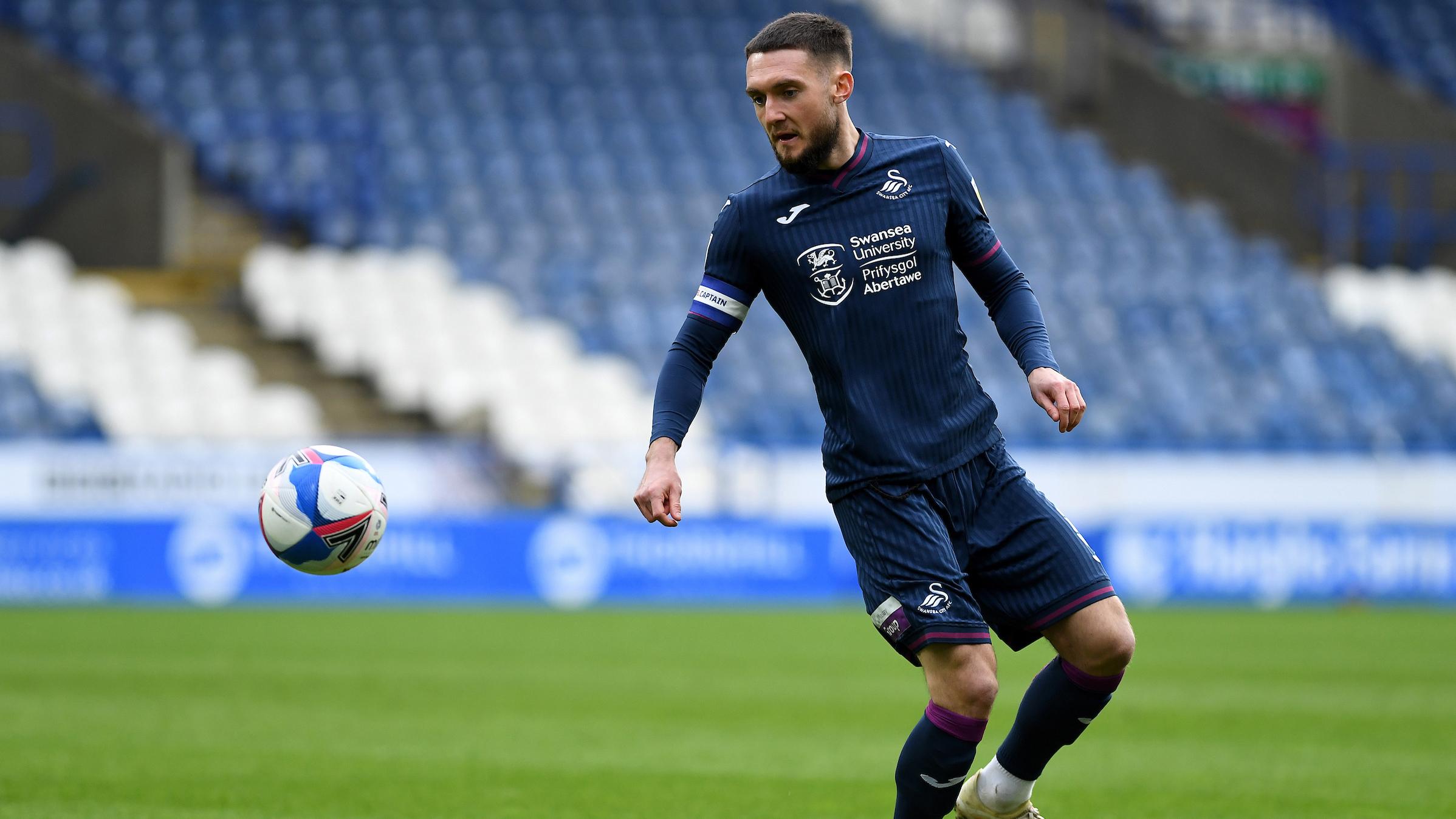 Huddersfield away Matt Grimes