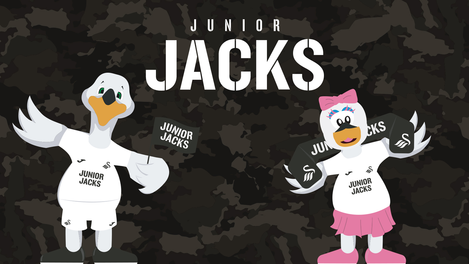 Junior Jacks Hero image