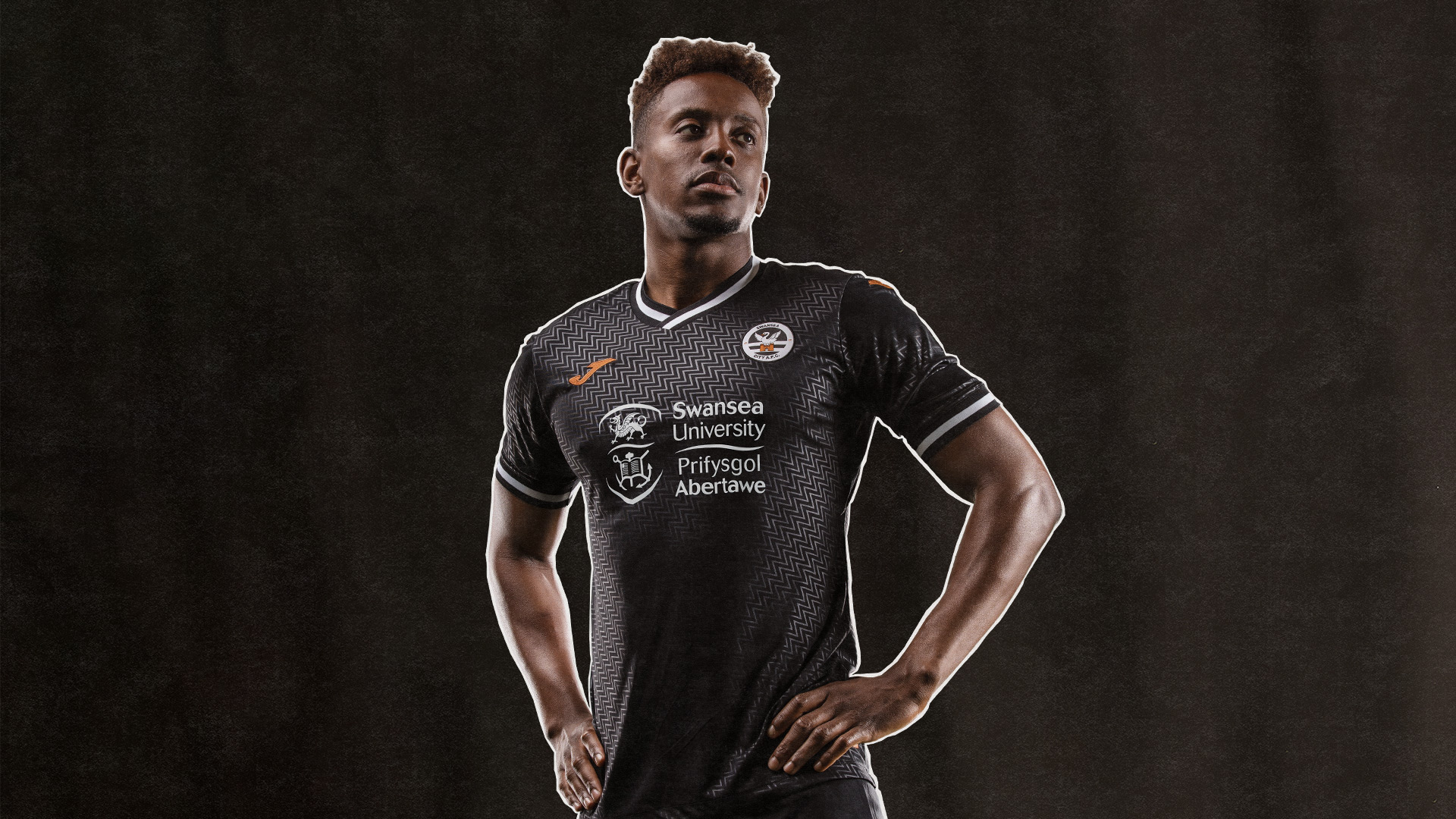 Swansea City and Joma reveal new kits for the 2021-22 season | Swansea