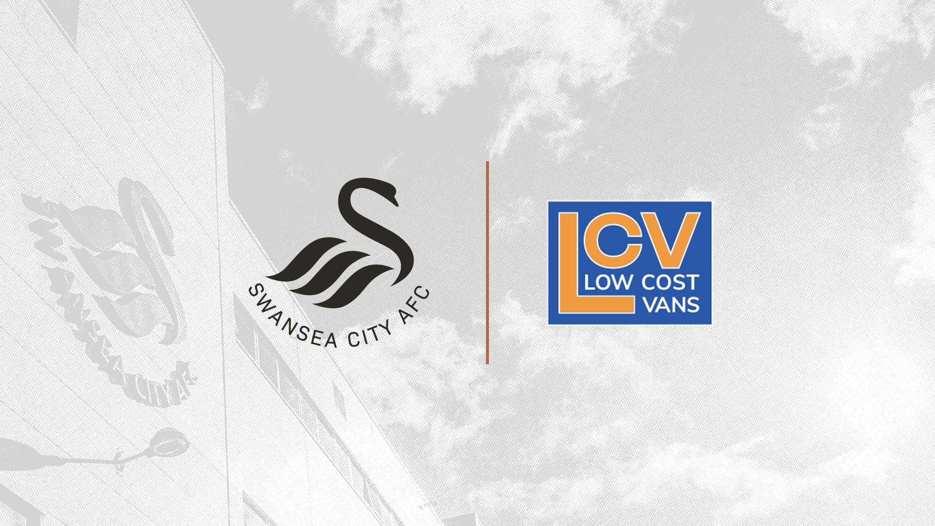 Swans & LCV sponsorship