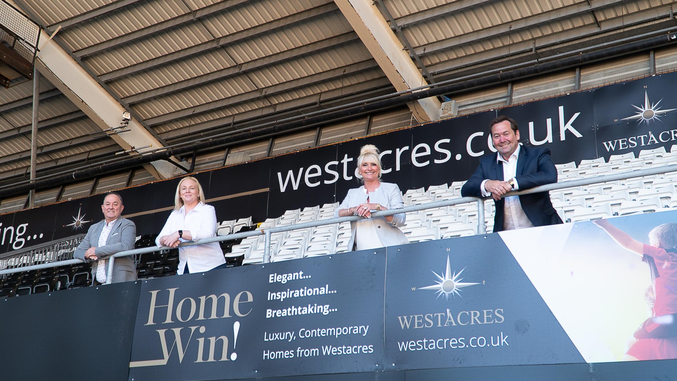 Westacres sponsorship 2