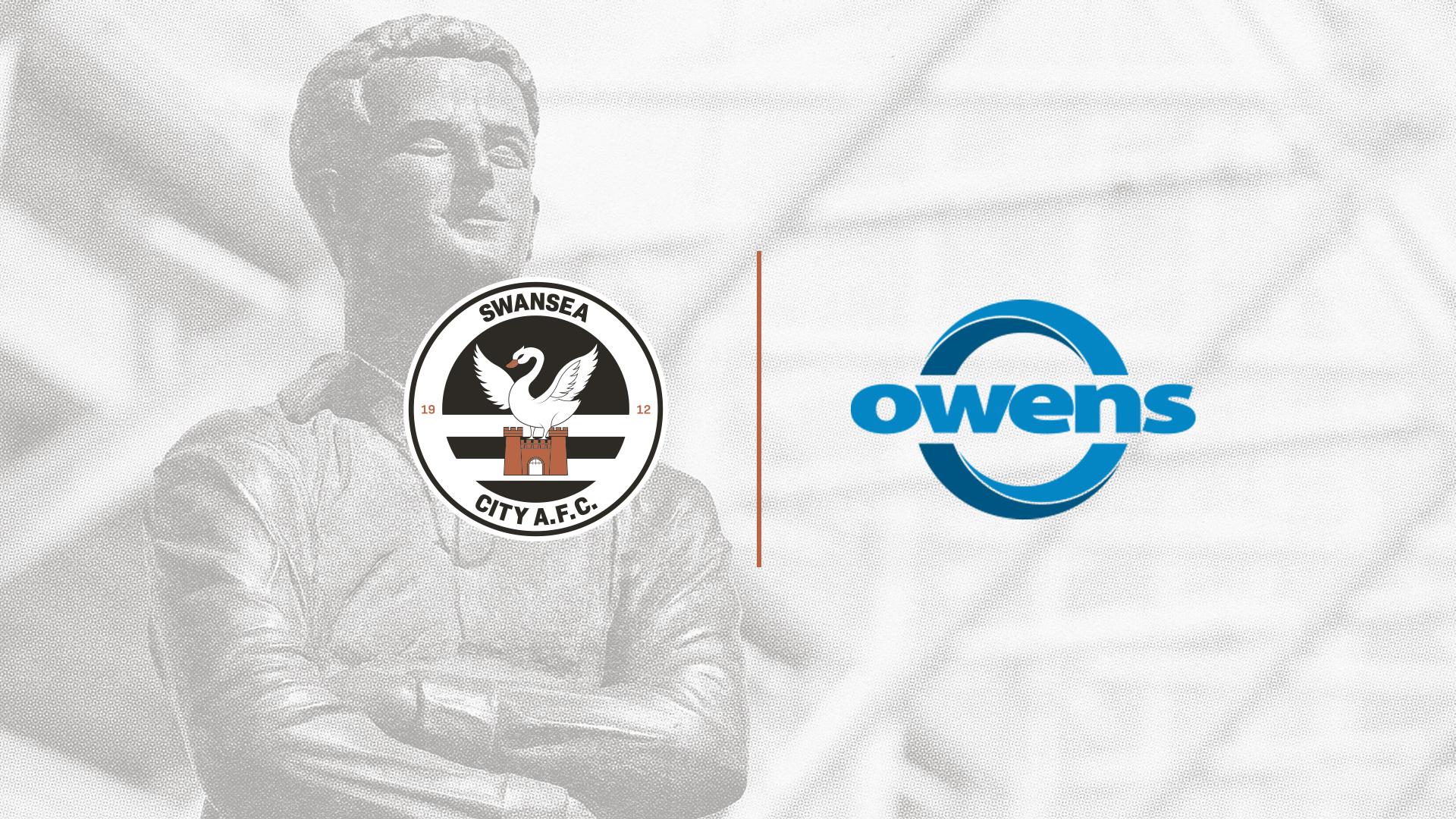 Swans x Owens