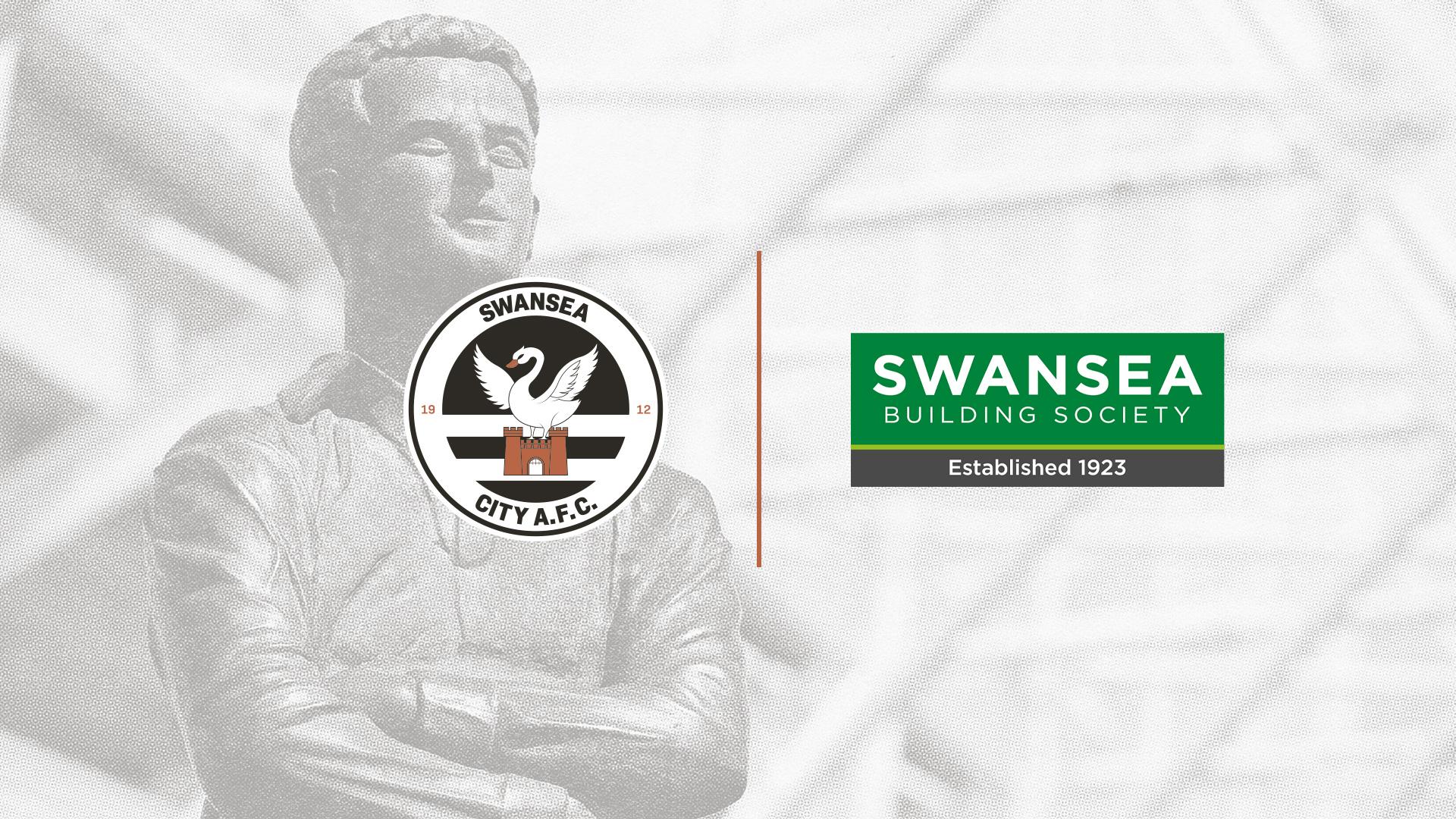 Swans x Swansea Building Society