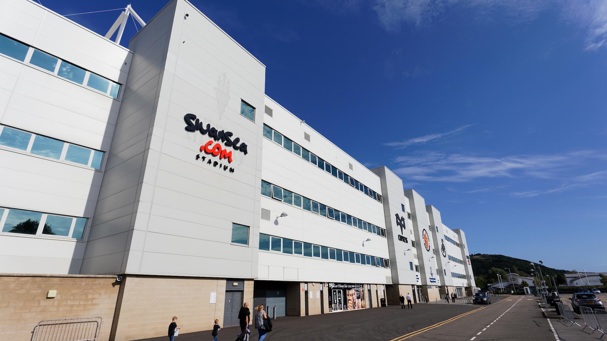 Sheffield United home stadium