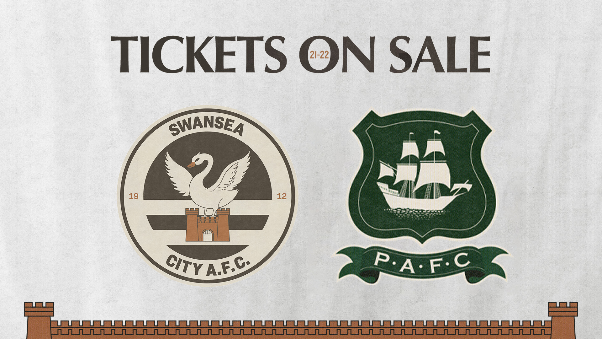 Plymouth cup tickets