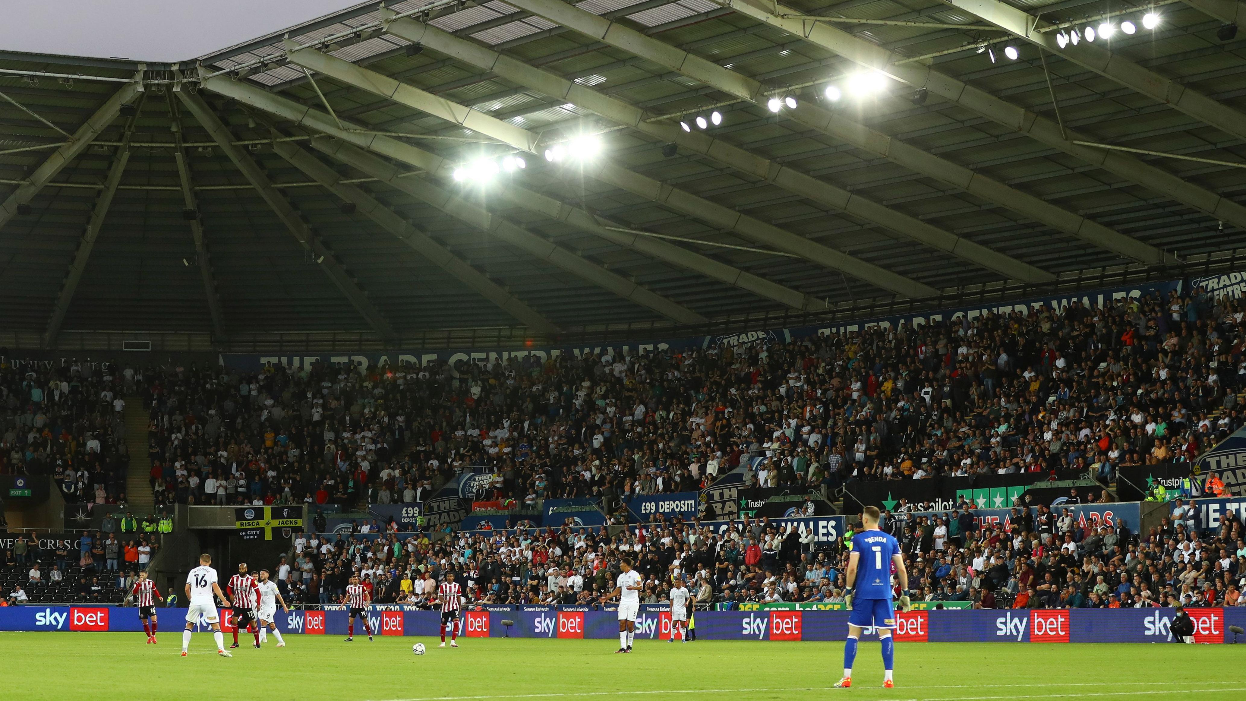 Swansea.com Stadium
