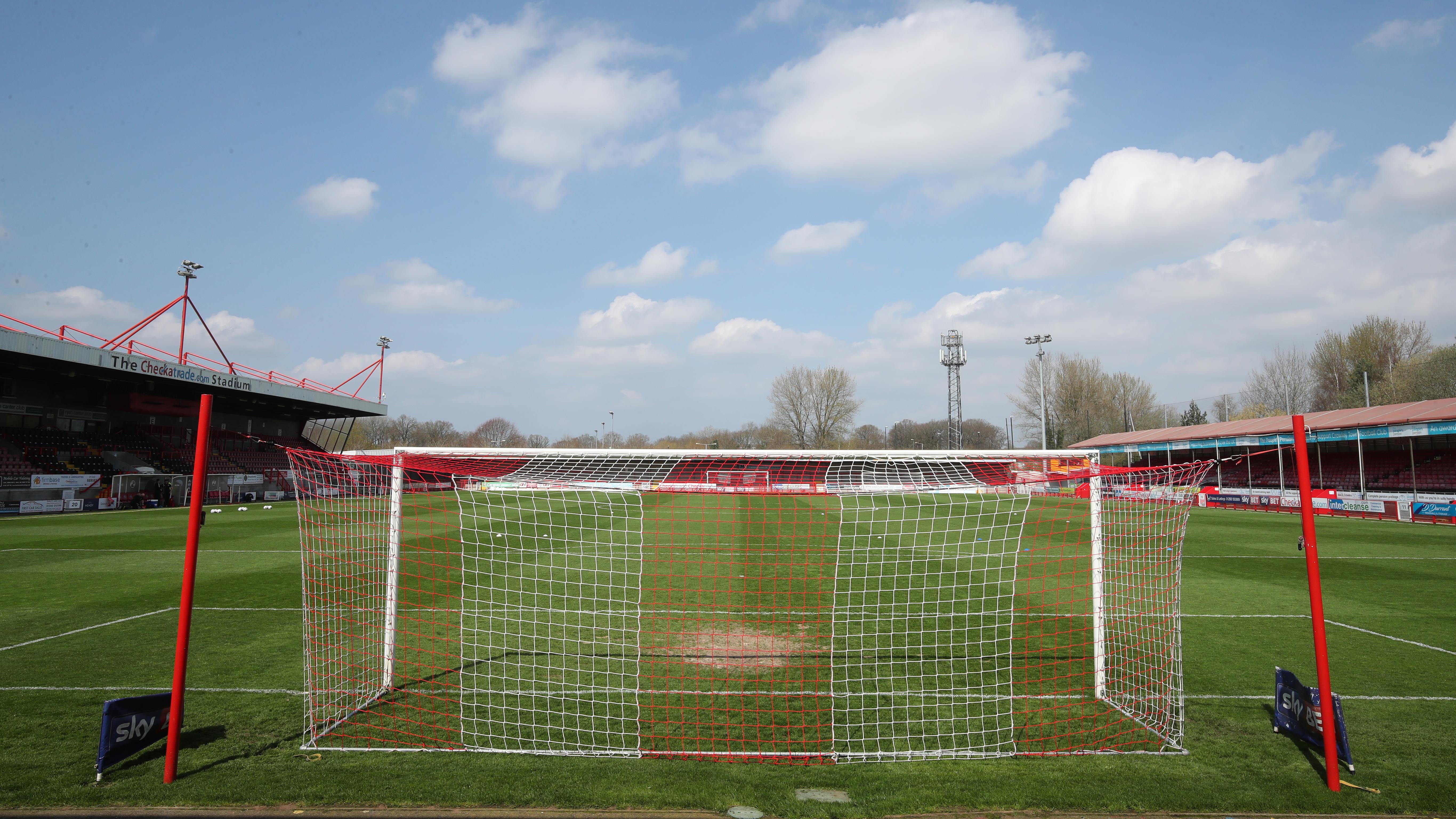 People's Pension Stadium