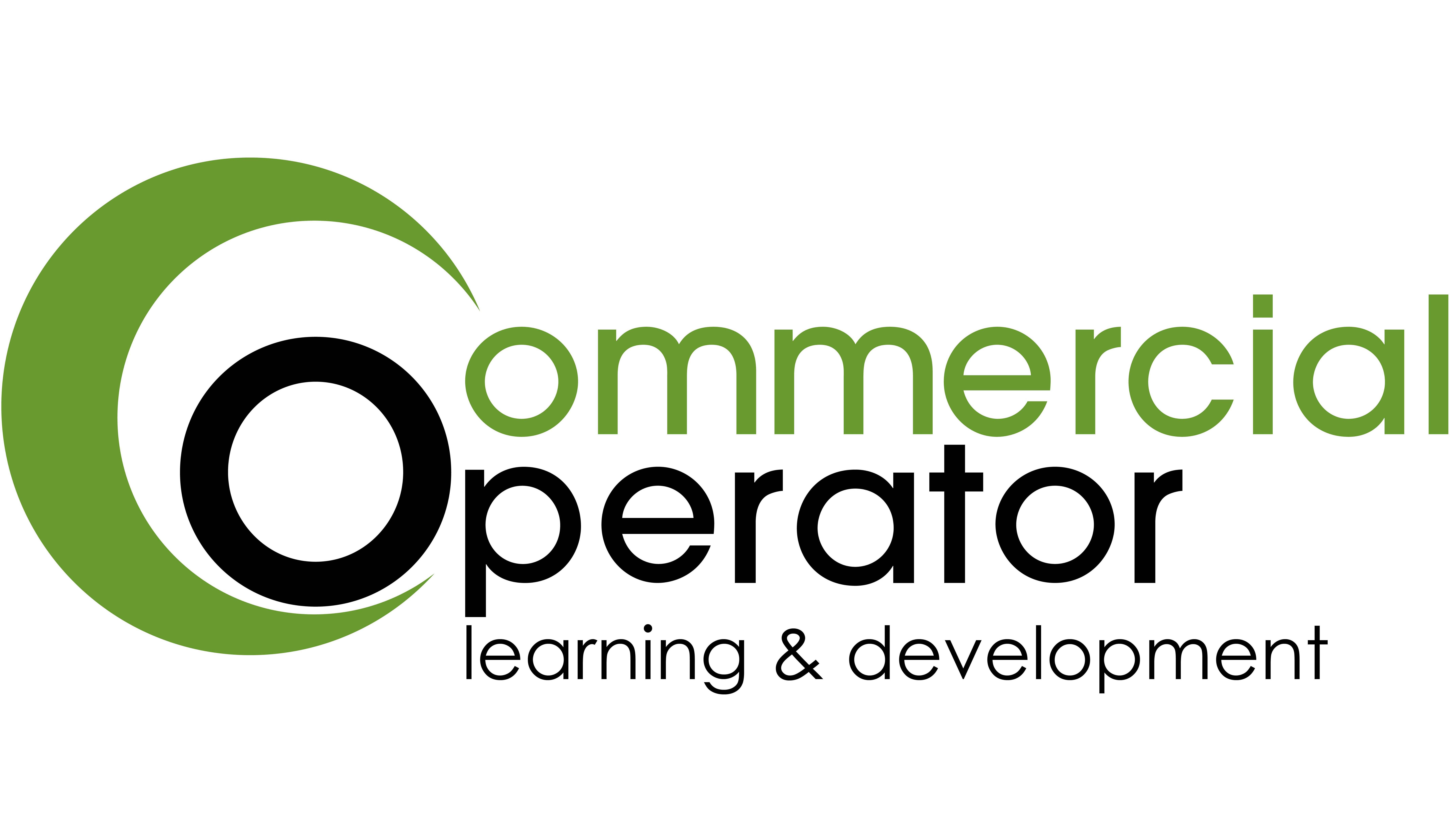 Commercial Operator