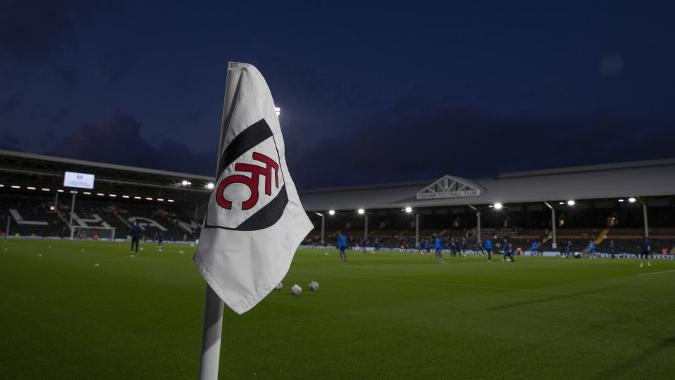 Away days | Fulham