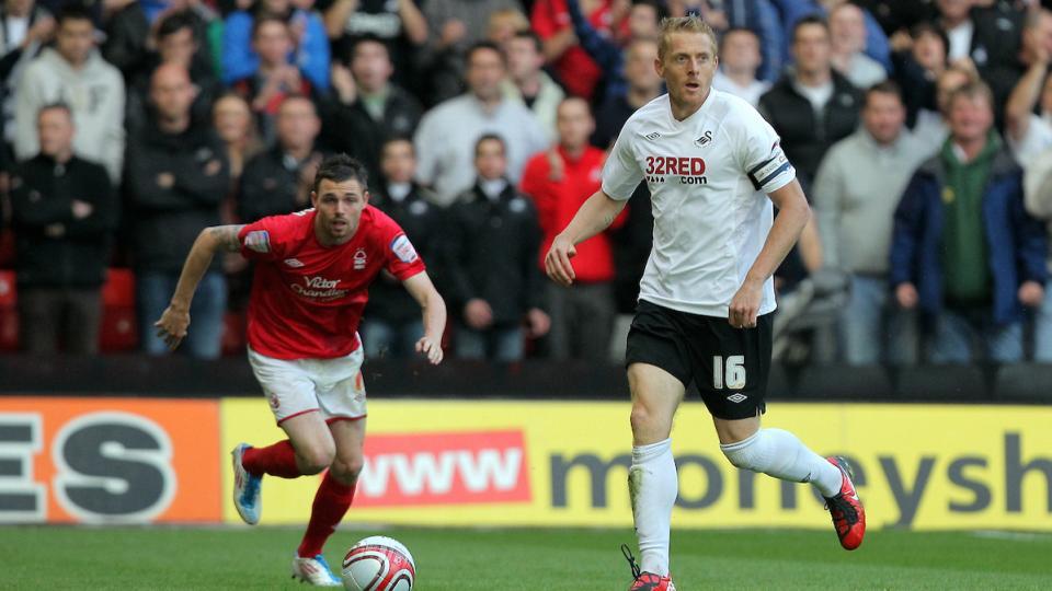 Past meetings | Nottingham Forest v Swansea City