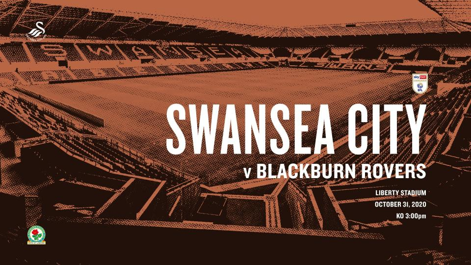 Preview | Swansea City v Blackburn Rovers