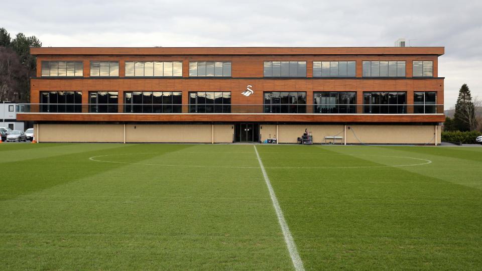 Report | Swansea City Under-23s 2 Barry Town 0