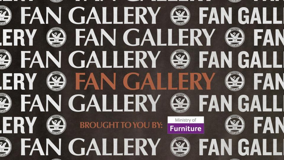 Fan gallery | Swansea City v West Brom