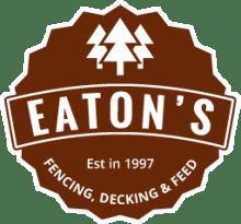 Eaton's Logo
