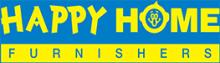 Happy Homes Logo